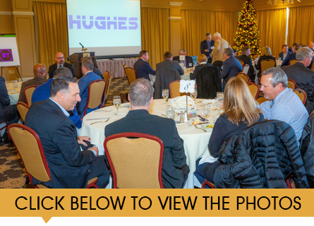 Monthly Luncheon December 2019