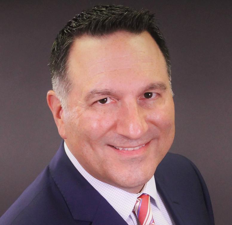 Brian Bonacci